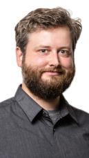 Luke Strosnider