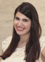 Laura Wilkens (class of 2013)